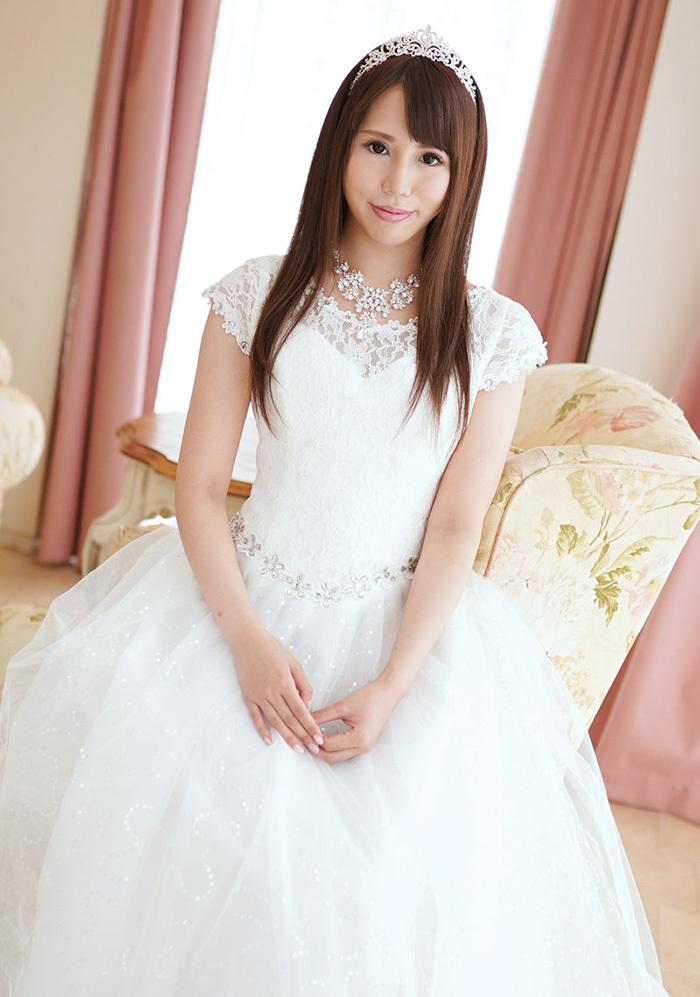 紗倉みゆき 極上ボディの淫らな花嫁。