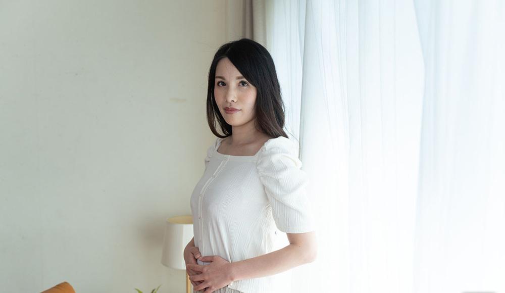 上山奈々 妹の婚約者との背徳セックス!